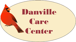 Danville Care Center logo