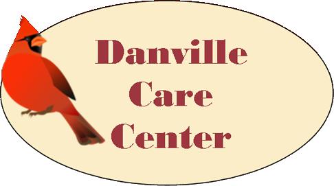 Danville Care Center logo